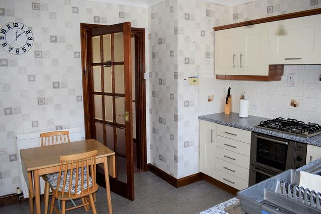 Kitchen 1 (Copy) of 1 Summervale Avenue, Annan, Dumfries & Galloway DG12
