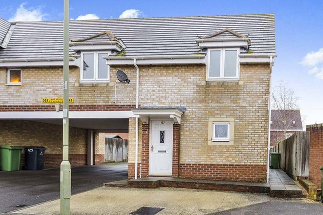 2 bed property for sale in Thyme Avenue, Whiteley, Fareham