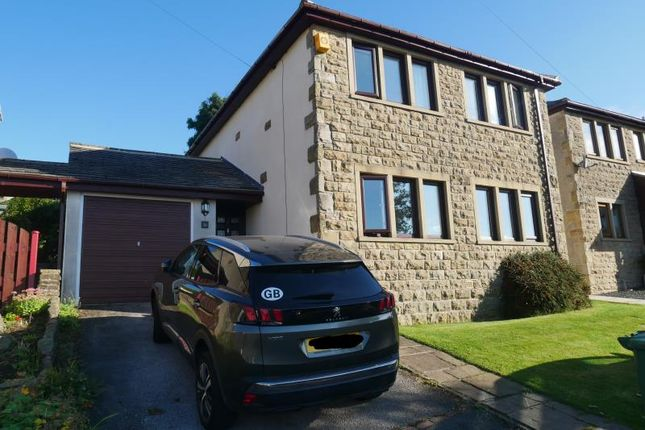 4 bed detached house to rent in Greenlaws Close, Upperthong, Holmfirth HD9