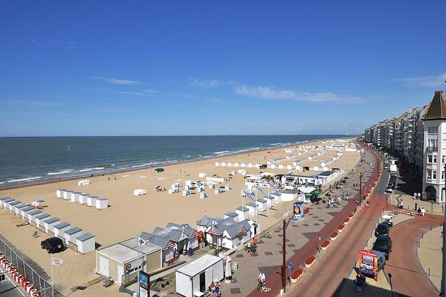 Thumbnail Land for sale in Knokke, Belgium