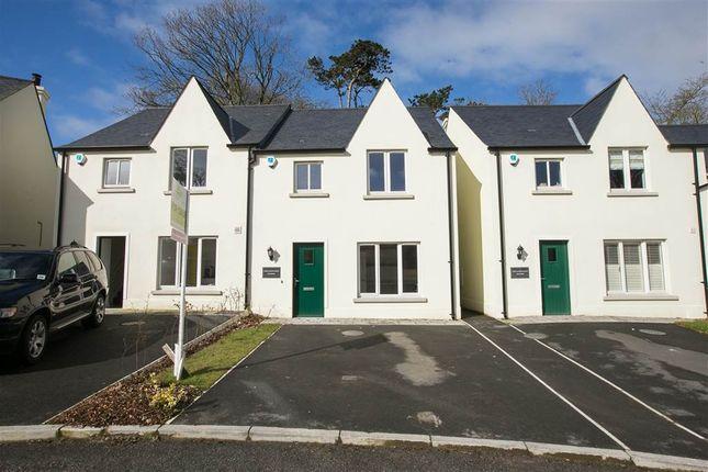 Thumbnail Semi-detached house for sale in 6, Ferry Quarter Gardens, Strangford