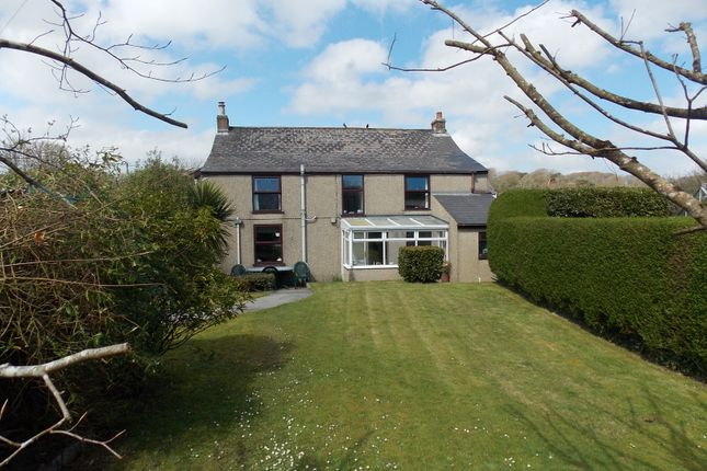Thumbnail Detached house for sale in Comford, Lanner, Redruth