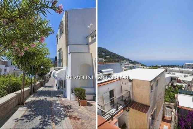 3 bed apartment for sale in Capri, Campania, Italy