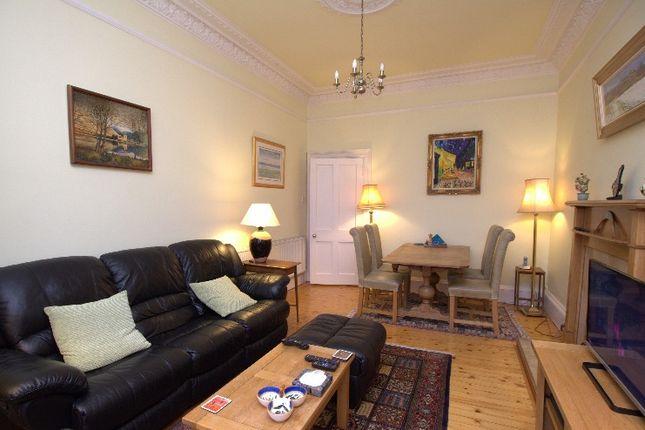 Thumbnail Flat to rent in Polwarth Place, Polwarth, Edinburgh