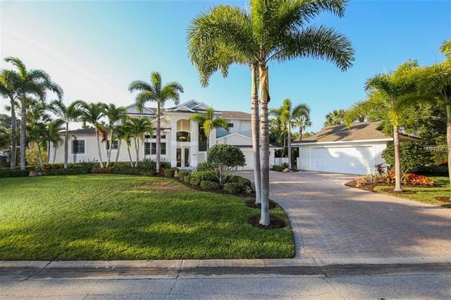 Thumbnail Property for sale in 827 Paradise Way, Sarasota, Florida, 34242, United States Of America