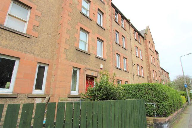 Thumbnail Flat to rent in South Sloan Street, Leith, Edinburgh