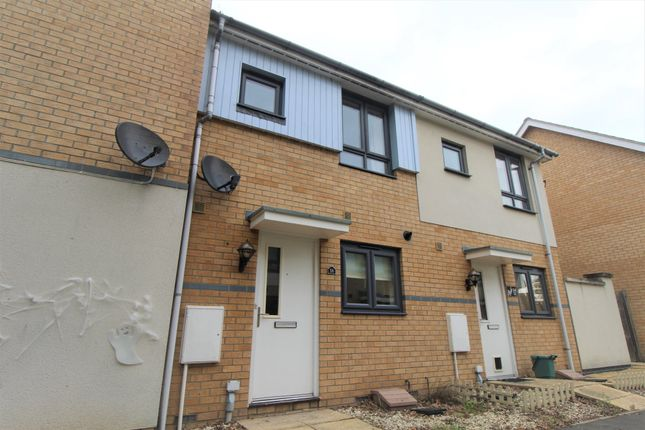 2 bed terraced house to rent in Motor Walk, Colchester CO4