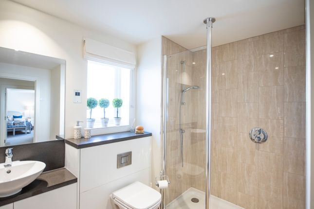 1 bedroom flat for sale in Austin Heath, Gallagher Way, Warwick