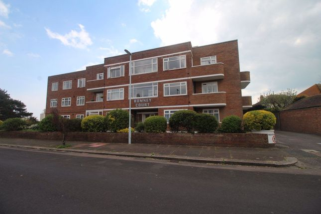 Thumbnail Property to rent in Romney Court, Worthing, West Sussex