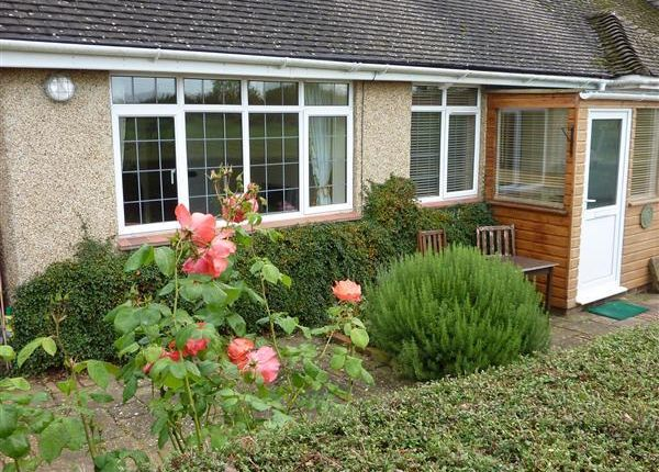 Thumbnail Property to rent in Hillberry Lodge, Sopworth Road, Sherston, Sherston