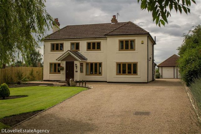 Thumbnail Property for sale in Nethergate, Westwoodside, Doncaster