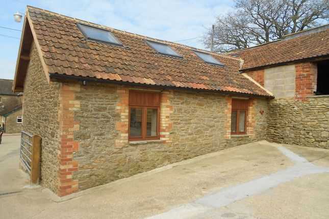 Thumbnail Barn conversion to rent in High Street, Hardington Mandeville, Yeovil
