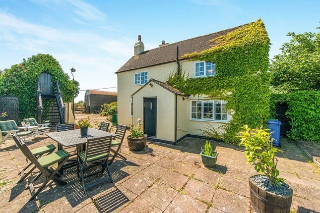 Thumbnail Detached house for sale in Ham Green, Upchurch, Sittingbourne
