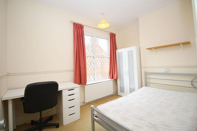 Bedroom of Oxford Street, Loughborough LE11