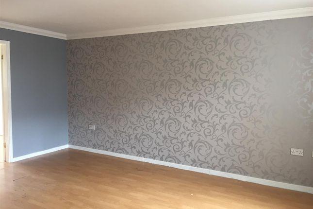 Living Room of Marbury Road, Kirkby, Liverpool L32
