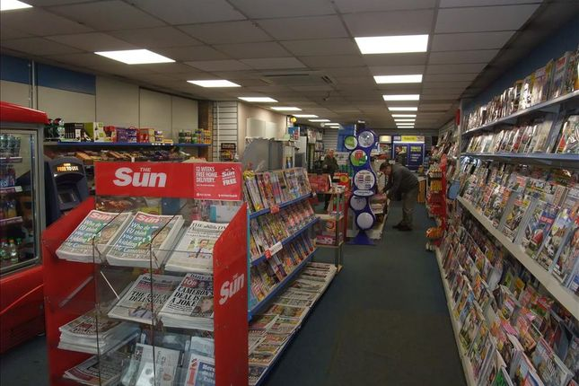 Photo 0 of Counter Newsagents S73, Wombwell, South Yorkshire