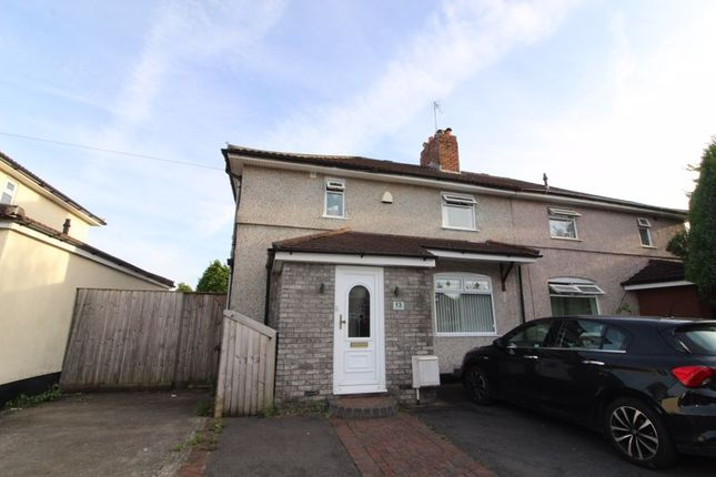 Thumbnail Property to rent in Somerdale Avenue, Bristol
