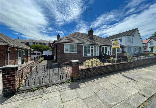 2 bed property for sale in Bardsway Avenue, Blackpool FY3