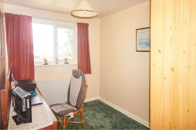 Bedroom Three of Chesham Rise, Cherry Lodge, Northampton NN3