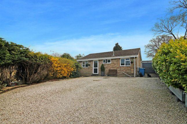 Thumbnail Detached bungalow for sale in Seliot Close, Oakdale, Poole