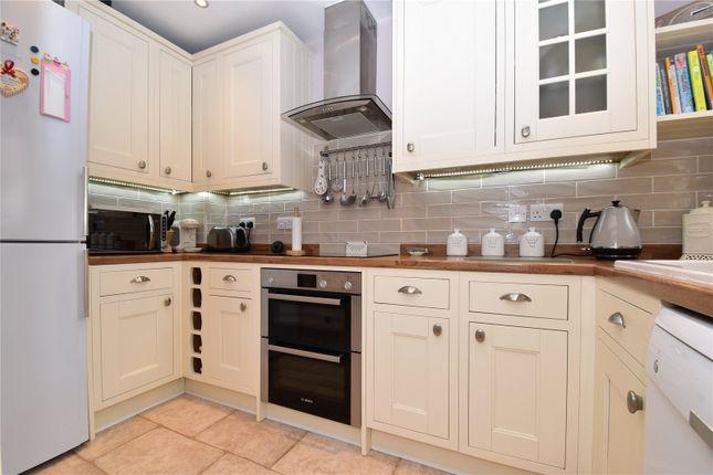 Kitchen of Cugley Road, Stone, Dartford, Kent DA2