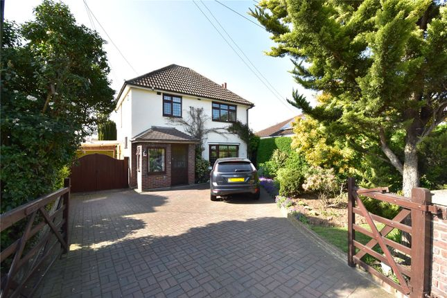 Thumbnail Detached house for sale in Gore Road, Dartford, Kent