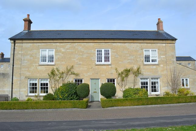 Thumbnail Link-detached house for sale in St. Georges Court, Semington, Trowbridge