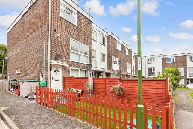 Thumbnail Maisonette to rent in College Road, Southwater, Horsham