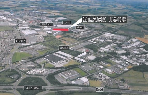Main Photo of Black Jack, Knowsley Industrial Park, Hornhouse Lane, Knowsley, Liverpool, Merseyside L33