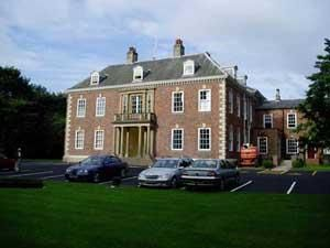 Office to let in The Hall, Lairgate, Beverley, East Riding Of Yorkshire