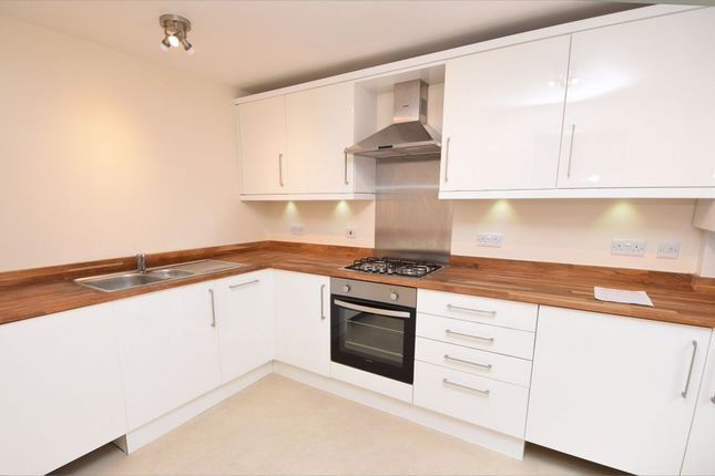 Thumbnail Semi-detached house to rent in Woodfield Road, Princes Risborough
