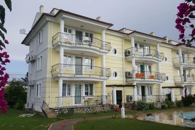 Thumbnail Apartment for sale in Dalaman, Mediterranean, Turkey