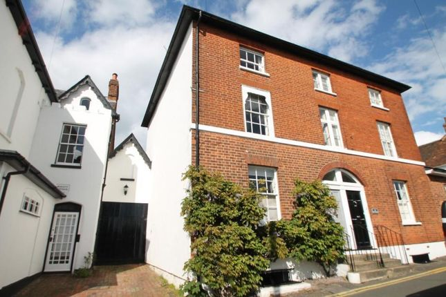 Thumbnail Semi-detached house to rent in The Terrace, Wokingham