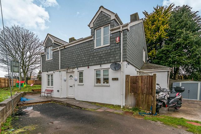 Thumbnail Detached house for sale in Pengegon Parc, Pengegon, Camborne
