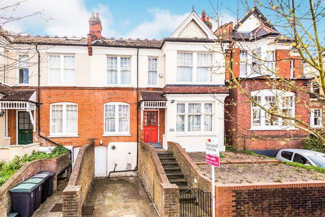 Thumbnail Semi-detached house for sale in Methuen Park, London