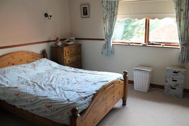 Bedroom 1 of Roedeer Cottages, Raskelf, York YO61
