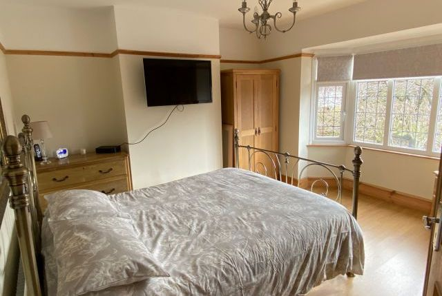 Bedroom Two of Mountfield Road, Spinney Hill, Northampton NN3