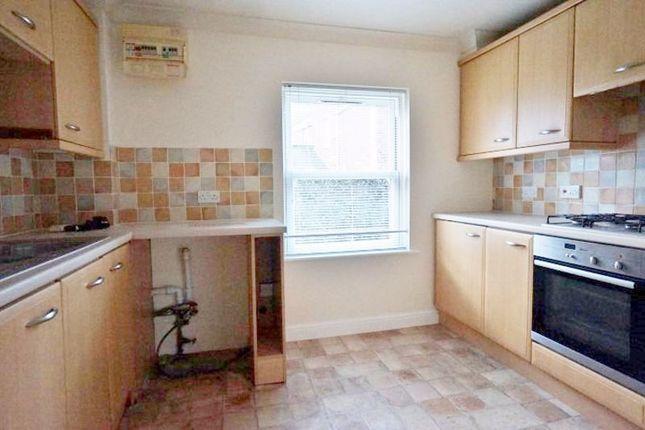 Kitchen of Glen Road, Paignton TQ3