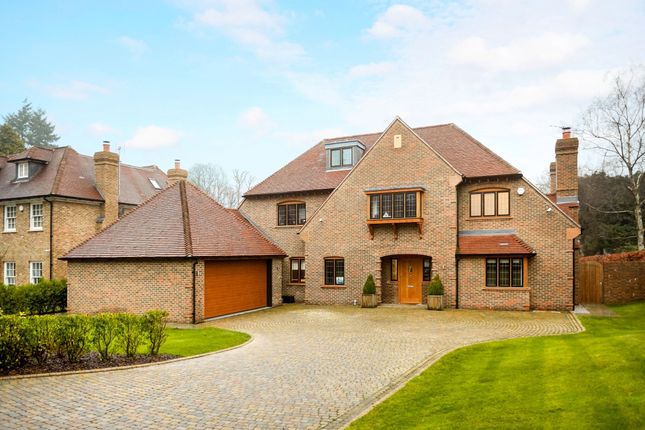Thumbnail Property to rent in Woodland Way, Kingswood, Tadworth