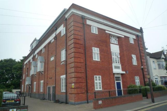 Thumbnail Flat to rent in The Pickford Buildings, 16 Priory Avenue, Southend On Sea, Essex