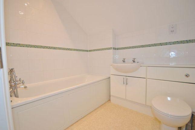 Bathroom of Church Court, Stoke Mandeville, Aylesbury HP22