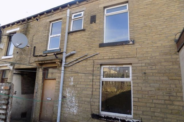 External of Derby Street, Great Horton, Bradford BD7