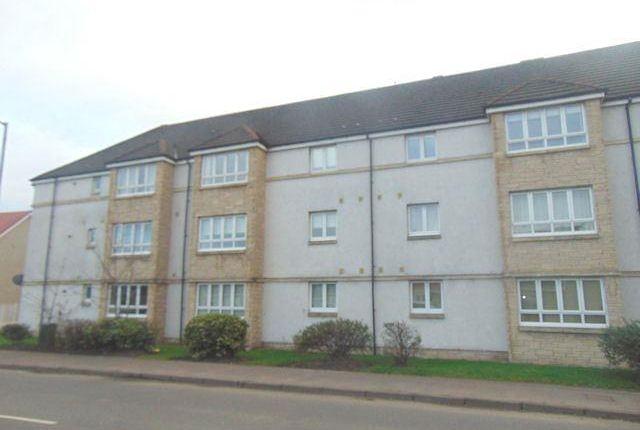 Thumbnail Flat to rent in Scott Place, Bellshill