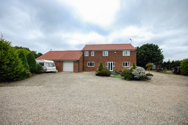 Thumbnail Detached house for sale in Cherry Tree House, Boosbeck