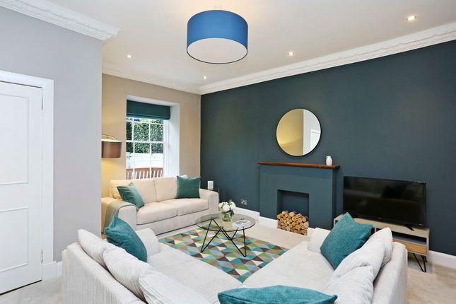 Thumbnail Flat to rent in Dundas Street, Edinburgh
