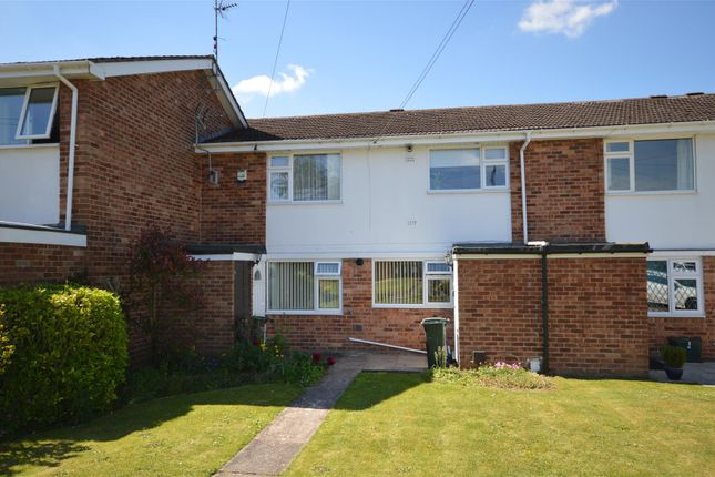 Front of Modbury Close, Styvechale, Coventry CV3