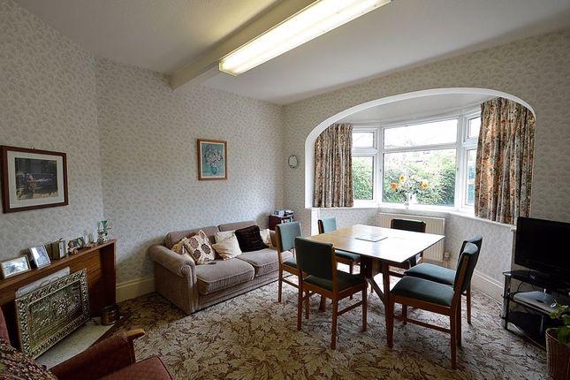 Dining Room of Brandwood Road, Kings Heath, Birmingham B14