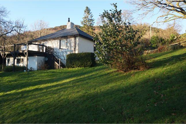 Thumbnail Cottage for sale in (Kestrel Cottage), Capul Curig