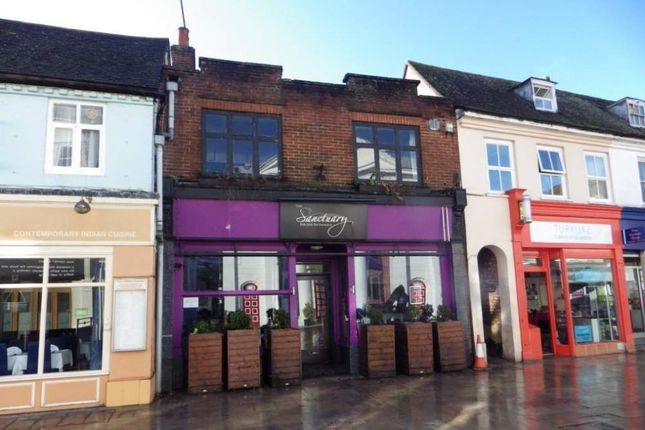 Thumbnail Retail premises for sale in 18 London Street, Basingstoke