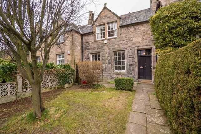 Thumbnail Detached house to rent in Beechwood Mains, Murrayfield